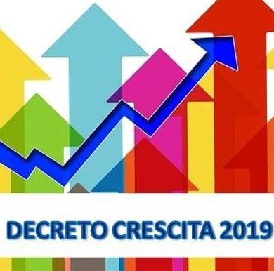 Decreto Crescita 2019: novità per la casa in merito a locazioni e Imu