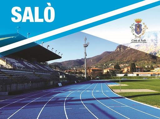 Utilizzo gratuito pista atletica ai residenti fino al 31.12.2020