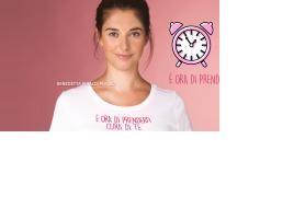 Campagna nastro rosa 2020