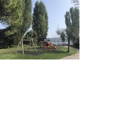 Regole per accesso parchi pubblici