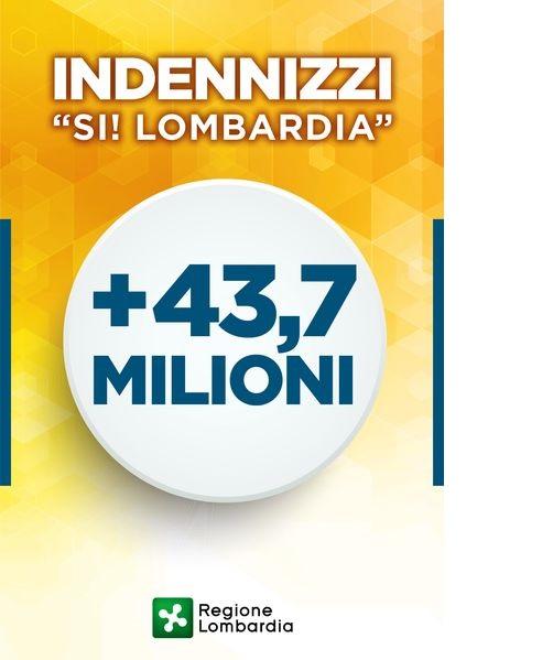 """Dal 9 dicembre apre il nuovo avviso di """"Sì! Lombardia"""