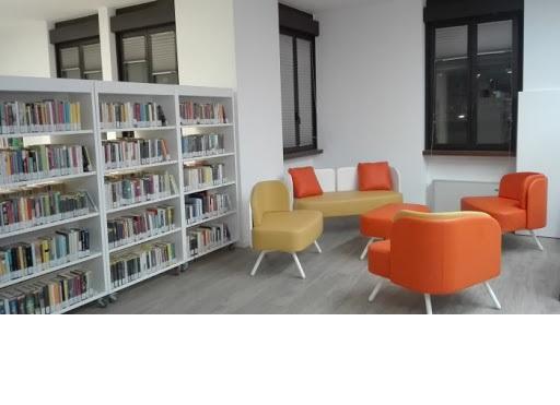 Riapertura Biblioteca comunale con orario ridotto