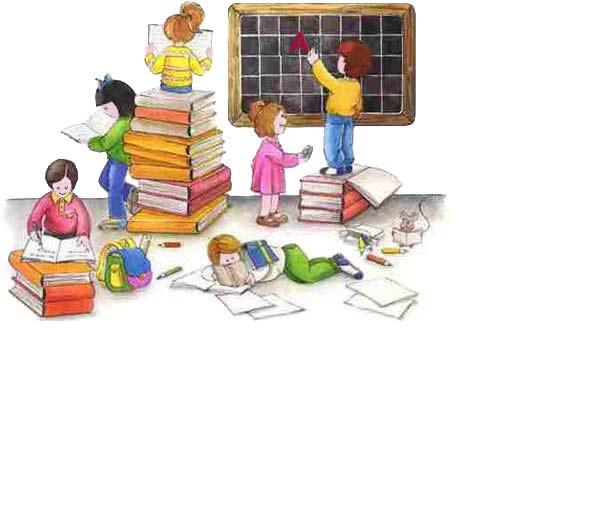 Contributi comunali libri di testo